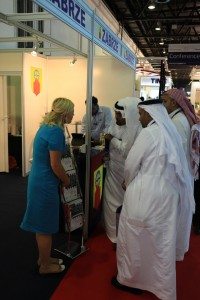 Cityscape Global 2012 - Dubai 25