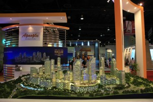 Cityscape Global 2012 - Dubai 7