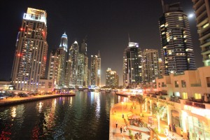 Cityscape Global 2012 - Dubai 5