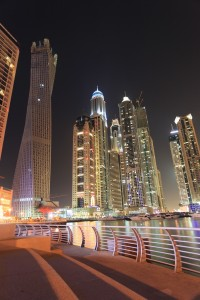 Cityscape Global 2012 - Dubai 4
