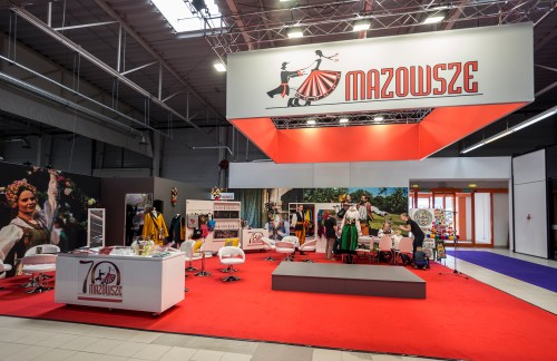 Warsaw Gift and Deco Show 2019